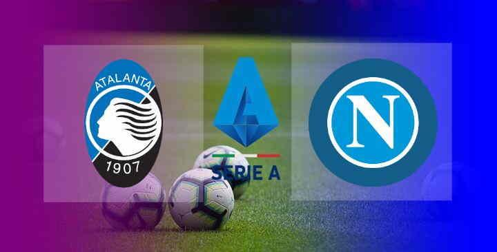 Hasil Atalanta vs Napoli