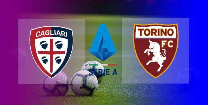 Hasil Cagliari vs Torino Skor Akhir 0-1 | Pekan 23 Liga Italia 2020-2021