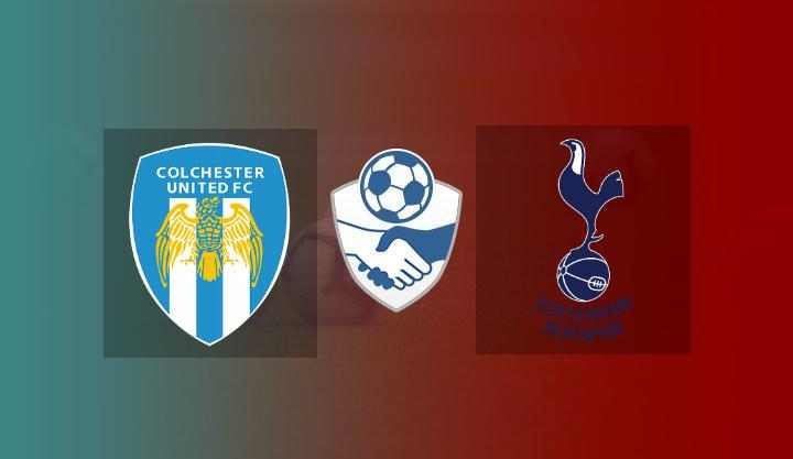 Hasil Colchester United vs Tottenham Skor Akhir 0-3 | Friendly Match 2021