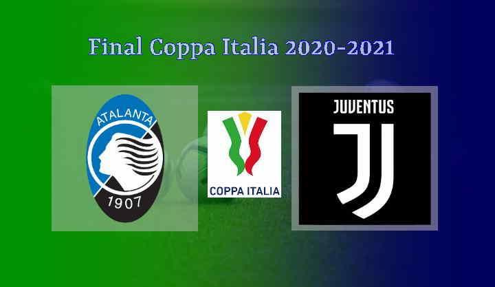 Atalanta Bertemu Juventus di Final Coppa Italia