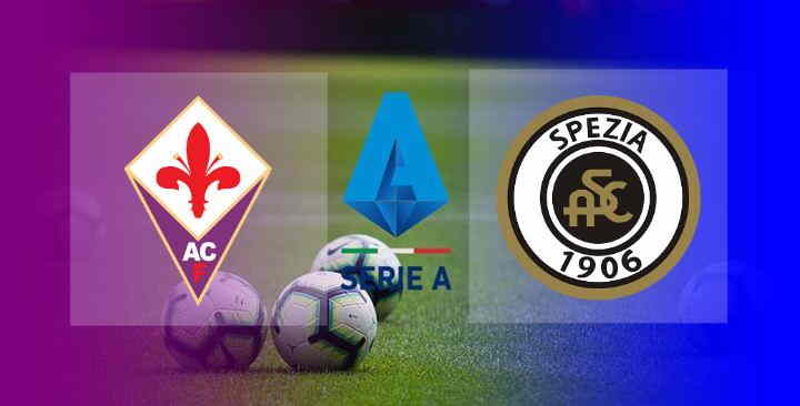 Hasil Fiorentina vs Spezia Skor Akhir 3-0 | Pekan 23 Liga Italia 2020-2021