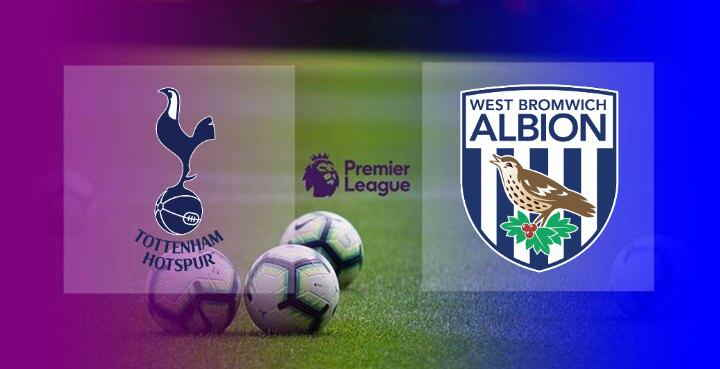 Hasil Tottenham vs West Brom Skor Akhir 2-0 | 7 Februari 2021