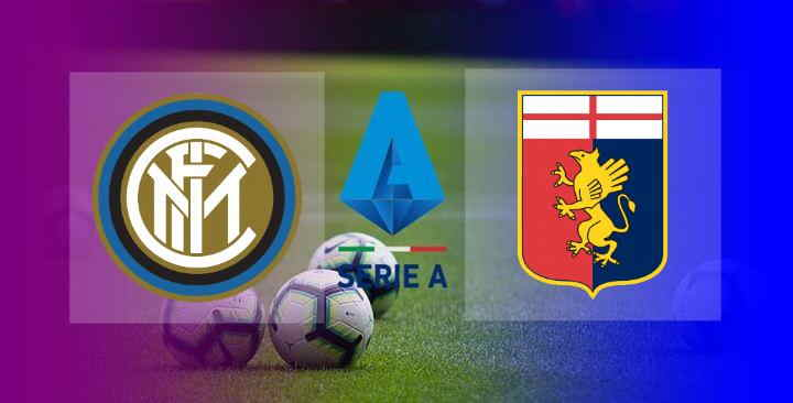 Live Streaming Inter Milan vs Genoa