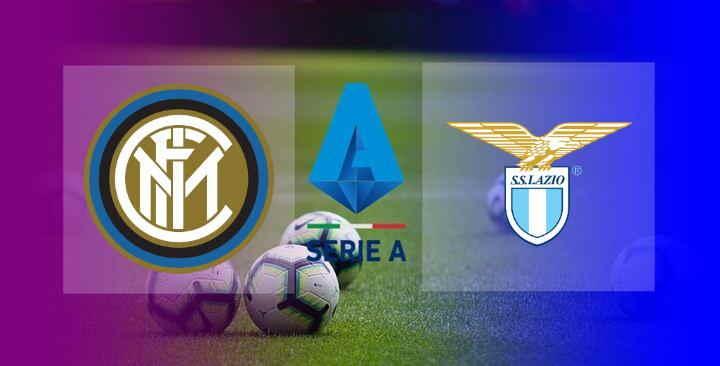 Hasil Inter Milan vs Lazio