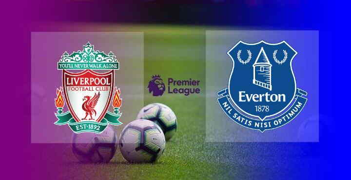 Hasil Liverpool vs Everton