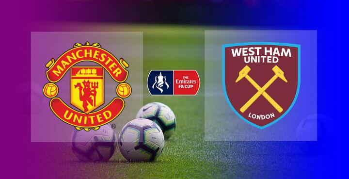 Hasil MU vs West Ham Skor Akhir 0-0