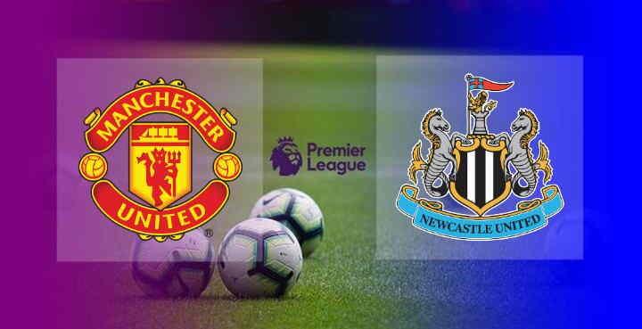 Hasil Manchester United vs Newcastle di NET TV