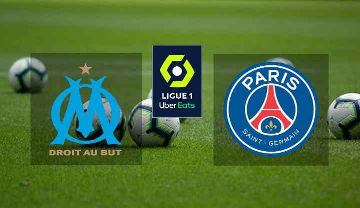 Live Streaming Marseille vs Paris Saint Germain