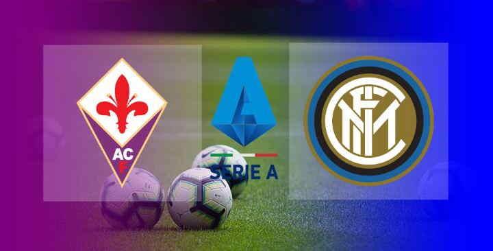 Hasil Fiorentina vs Inter Milan 6 Februari 2021