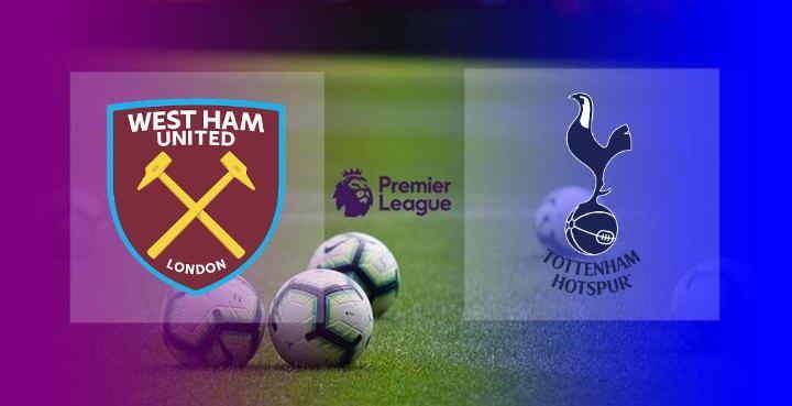 Hasil West Ham vs Tottenham Skor Akhir 2-1 | 21 Februari 2021
