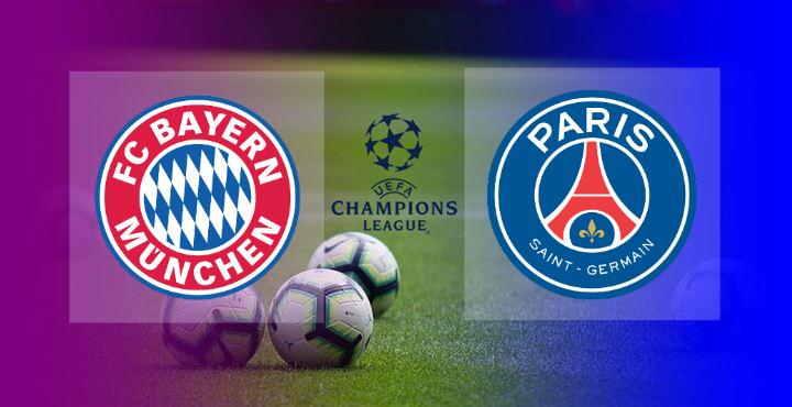 Hasil Bayern Munchen vs PSG Tadi Malam