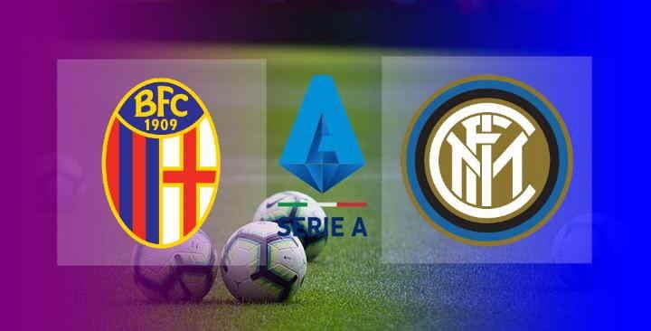Hasil Bologna vs Inter Milan