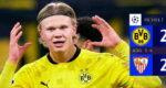 Borussia Dortmund Amankan Tiket Perempat Final Liga Champions