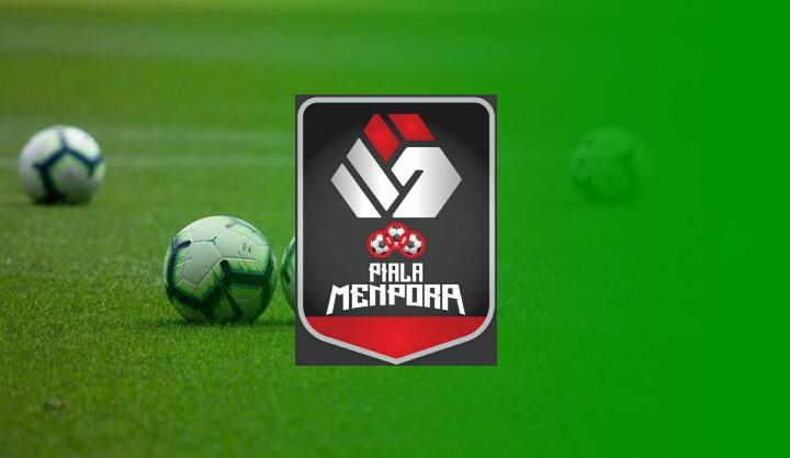 Live Drawing Piala Menpora 2021