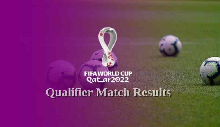 Hasil Kualifikasi Piala Dunia 2022 Zona Eropa Tadi Malam