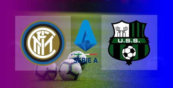 Hasil Inter Milan vs Sassuolo Tadi malam