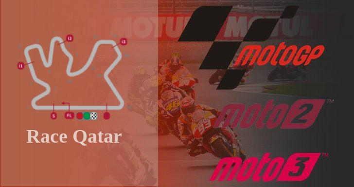 Jadwal MotoGP Seri Kedua Live Trans7