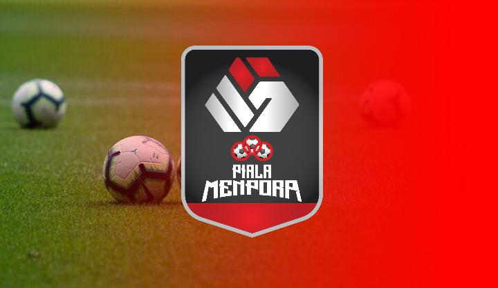 Klasemen Piala Menpora 2021