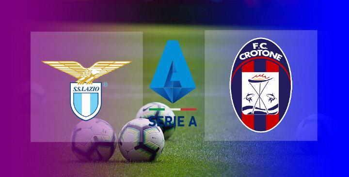 Lazio vs Crotone