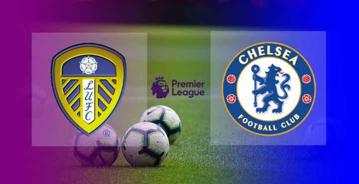 Hasil Leeds United vs Chelsea
