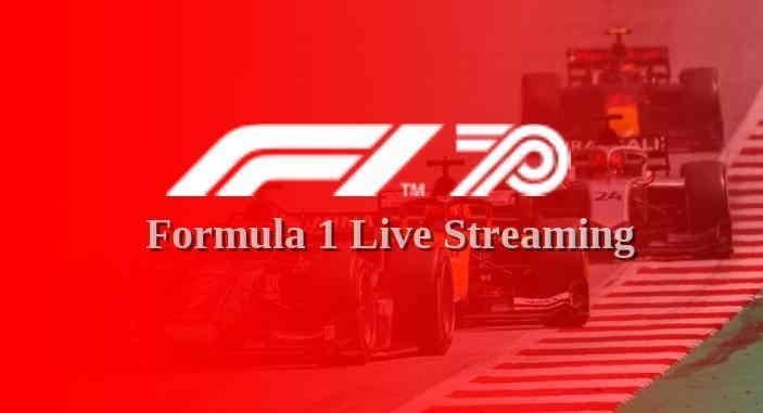 Live Streaming F1 2021 Gratis