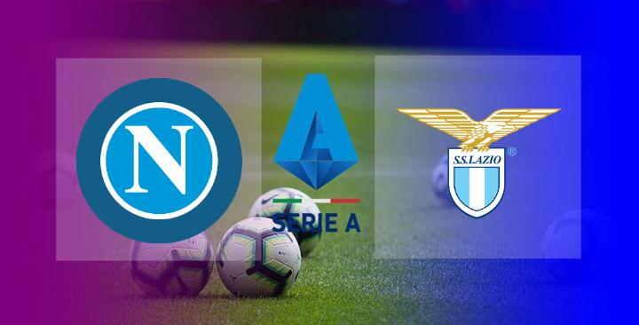 Hasil Napoli vs Lazio