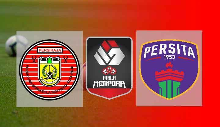 Hasil Persiraja Banda Aceh vs Persita Tangerang hari Ini