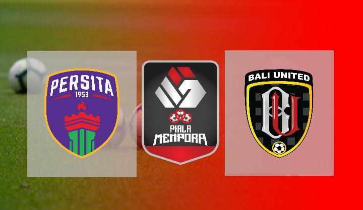 Hasil Persita vs Bali United