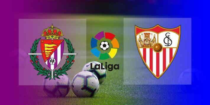 Hasil Valladolid vs Sevilla