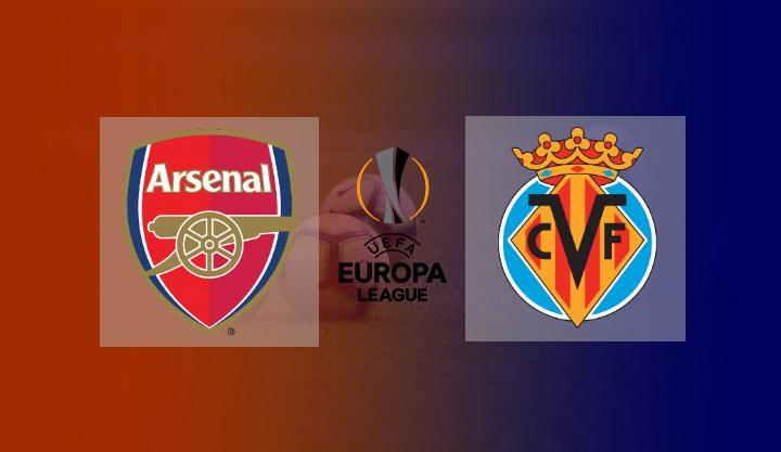 Hasil Arsenal vs Villarreal Leg 2 Semifinal LIga Europa
