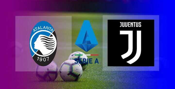 Hasil Atalanta vs Juventus