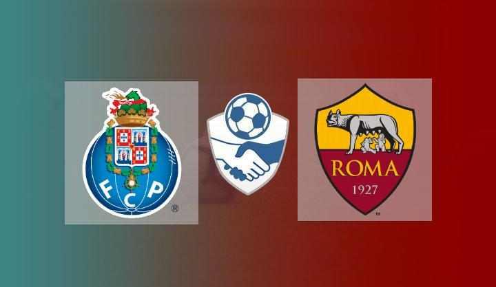 Hasil Porto vs AS Roma Skor Akhir 1-1 | Friendly Match 2021