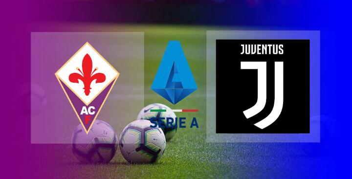 Hasil Fiorentina vs Juventus
