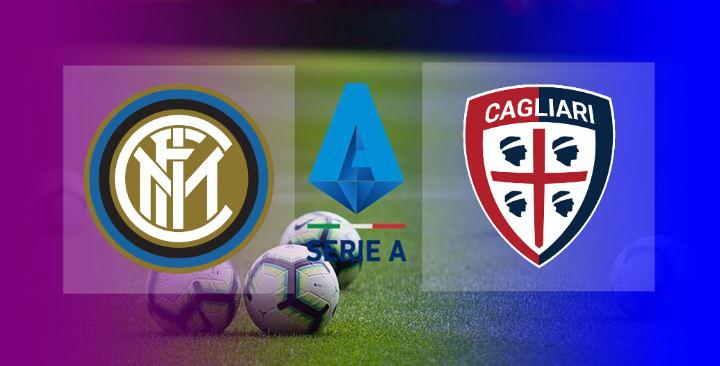 Hasil Inter Milan vs Cagliari