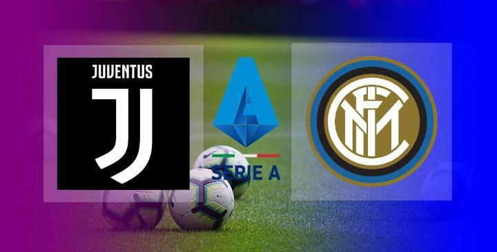 Hasil Juventus vs Inter Milan Tadi Malam Pekan 37