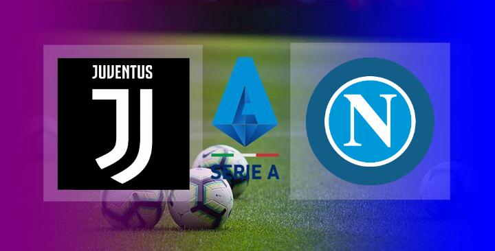 Hasil Juventus vs Napoli Tadi Malam