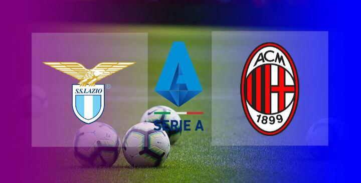 Hasil Lazio vs AC Milan