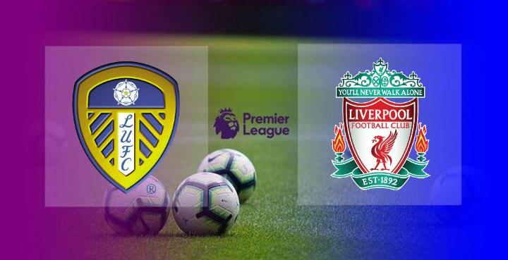 Live Streaming Leeds United vs Liverpool