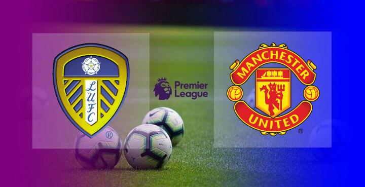 Hasil Leeds United vs MU Malam Ini