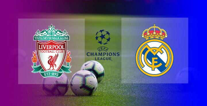 Hasil Liverpool vs Real Madrid di Leg 2 Perempat Final Liga Champions