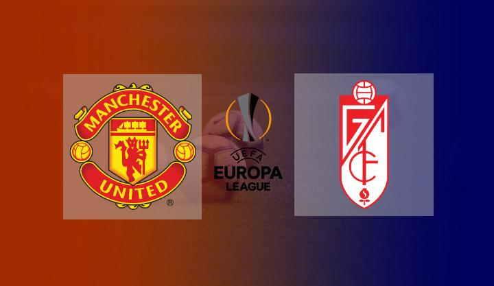 Hasil MU vs Granada Skor Akhir 2-0 (Agregat 4:0) Leg 2 Quarter Final Liga Europa