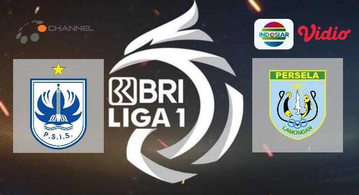 Hasil PSIS Semarang vs Persela Lamongan