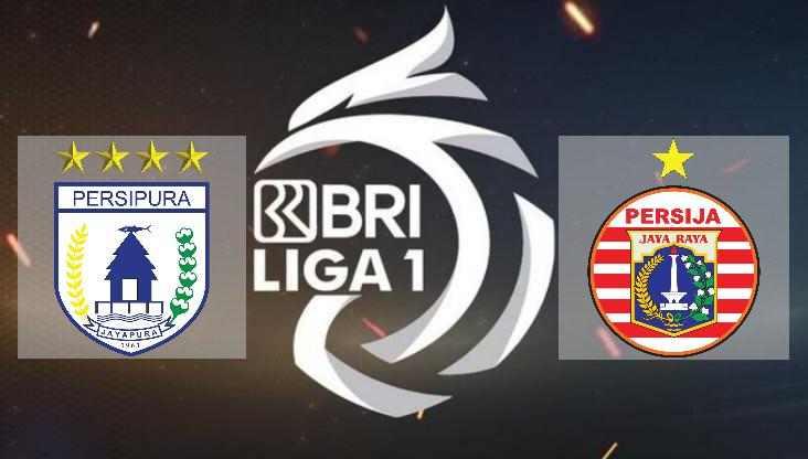 Hasil Persipura Jayapura vs Persija Jakarta