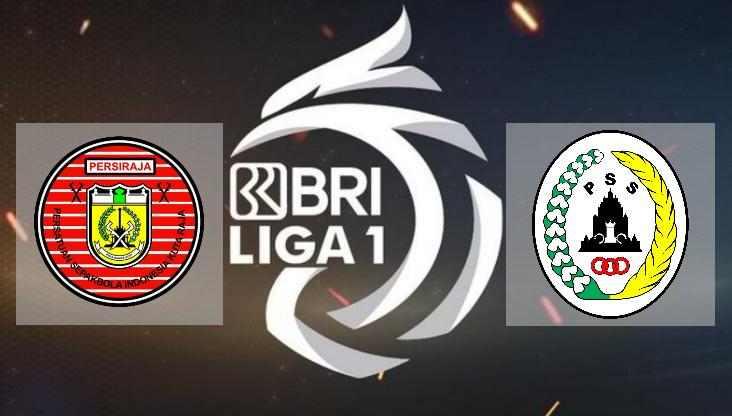 Hasil Persiraja Banda Aceh vs PSS Sleman Skor Akhir 3-2