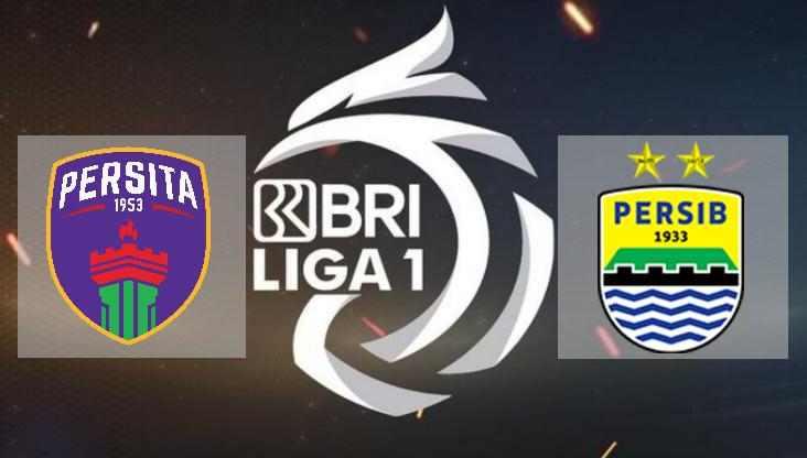 Hasil Persita Tangerang vs Persib Bandung