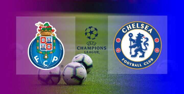 Hasil Porto vs Chelsea Tadi Malam
