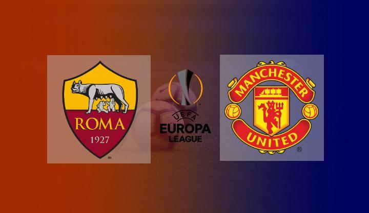 Hasil Roma vs MU Leg 2 Semifinal LIga Europa