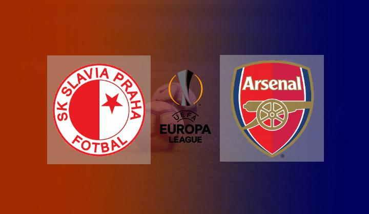 Hasil Slavia Praha vs Arsenal Leg 2 Perempat Final Liga Europa
