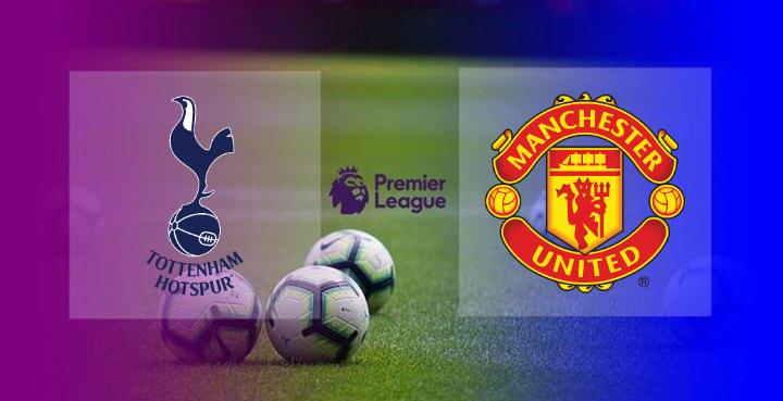 Hasil Tottenham vs Manchester United Tadi Malam