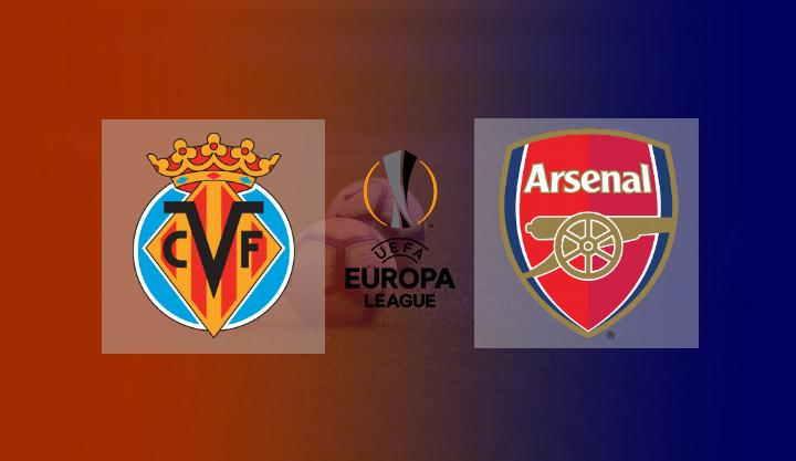 Hasil Villarreal vs Arsenal